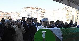 Eski milletvekili Selamoğlu'nun acı günü