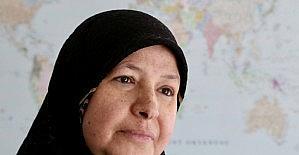 """""""İdamlara karşı verilen tepki Sisi'ye baskı oluşturuyor"""""""
