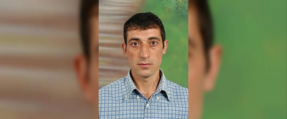 Kayseri'de elektrik akımına kapılan işçi öldü