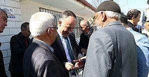 Kırıkkale'de vatandaşlara 10 bin...