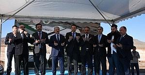 Kırşehir'e 30 milyon dolarlık jeotermal sera yatırımı