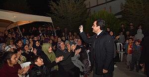 """""""Kırşehir'e son 10 yılda 830 milyon liralık yatırım yaptık"""""""
