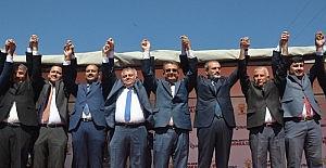 """""""Tayyip Erdoğan'ı daha da güçlendirmemiz gerekiyor"""""""