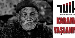 Yaşlı Sayımız Arttı