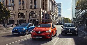 Yeni Renault Clio, Cenevre'de en iyi otomobil seçildi