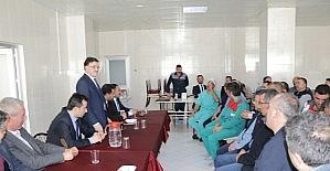 """""""Yozgat tarım ve hayvancılığın merkezi olacak"""""""