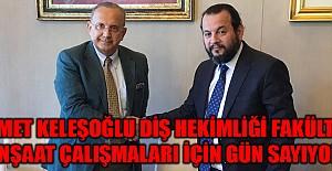 Ahmet Keleşoğlu Diş Hekimliği Fakültesi...