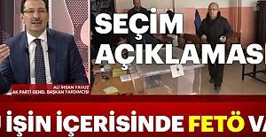 AK Parti'nin YSK'ya sunduğu dosyaların ayrıntıları neler?