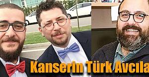 Kanserin Türk Avcıları