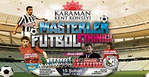 Karaman Futbol Şöleni