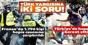 Türk yargısına bir soru