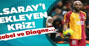 Galatasaray'ı bekleyen kriz!.