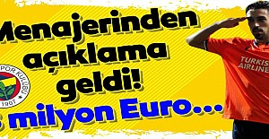 İrfan Can Kahveci için resmi açıklama!