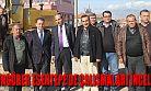 İL GENEL MECLİSİ BAŞKANI GÜNGÖRER ESENTEPE'DE