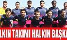 Karaman Belediyespor Lige Galibiyetle Başladı