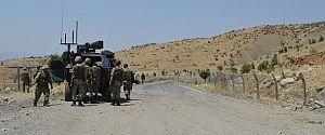 Şırnak'ta mayın patladı: 2 şehit