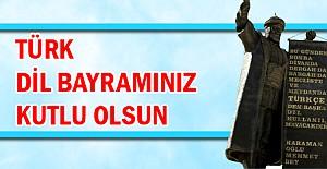 Türk Dil Bayramı