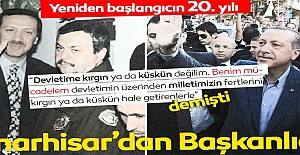 Erdoğan'ın tahliyesinin 20. yılı