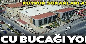 Sokağa çıkma yasağının ardından İstanbul!