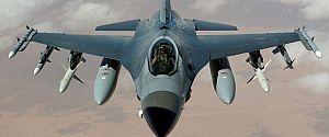 ABD, İncirlik'ten hava operasyonlarına başladı