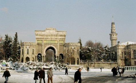 Türkiye'nin en iyi üniversitesi belli oldu..