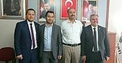 AK Parti Karaman Milletvekili Adayları Belli oldu