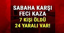 Feci Kaza