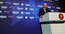 Cumhurbaşkanı Erdoğan: Dönem birlik ve beraberliğimizi yeniden perçinleme dönemidir