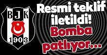 Transferde ilk bomba Beşiktaş'tan!