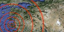 7 Saatte 16 Deprem