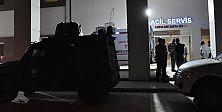 Mardin#039;de polise silahlı saldırı