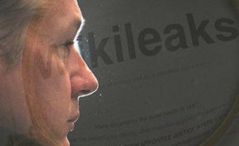 Wikileaks'ın kurucusu artık serbest..