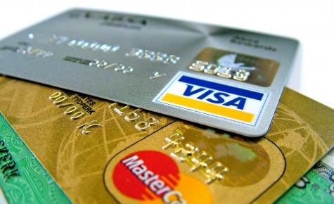 Yine Kredi Kartlarına Yüklendik