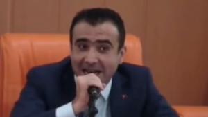 Karaman Belediye Meclisi 2020 1ci Oturum