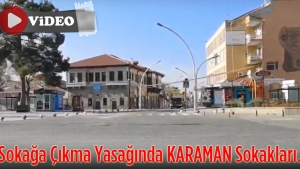 Karaman Belediyespor Golü