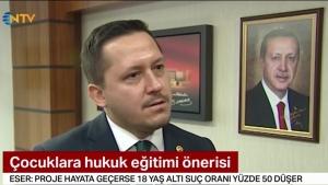Selman Vekilin Teklifi Ulusal Basında..