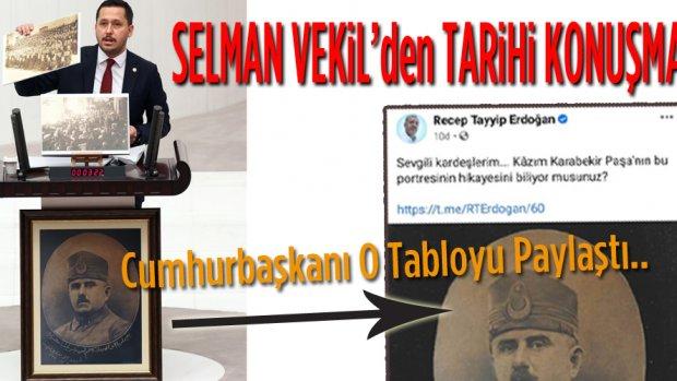 Kur'an-ı Kerim Bülbüllerine Madalya Töreni..