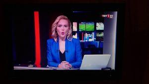 Darbeciler TRTde Bildiri Yayınlattı