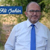Prof. Dr. Ali Şahin